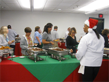 Health System Annual Holiday Celebration