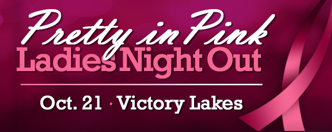 BRA day - Ladies Night Out