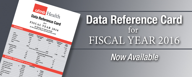 Data Reference Card - 2016