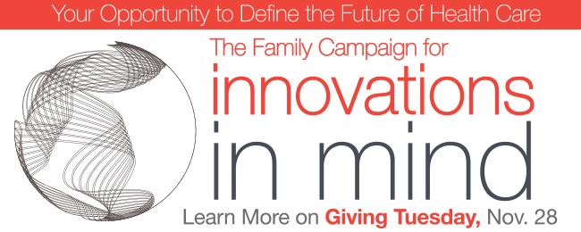 Giving Tuesday - Nov. 28