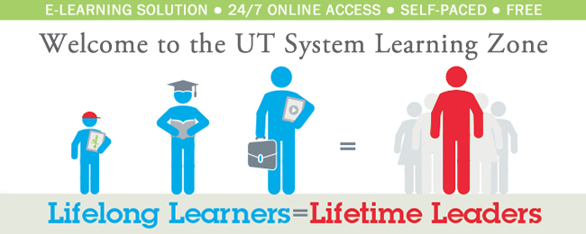 UT System Learning Zone