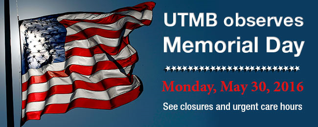Memorial Day Clinic Hours