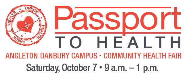Passport to Health - Fair