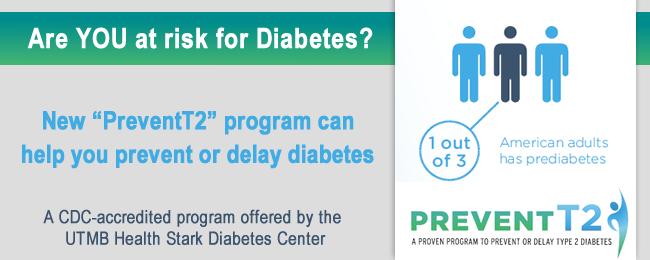 PreventT2 Diabetes Program