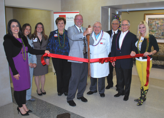UTMB Blood Donor Center relocates