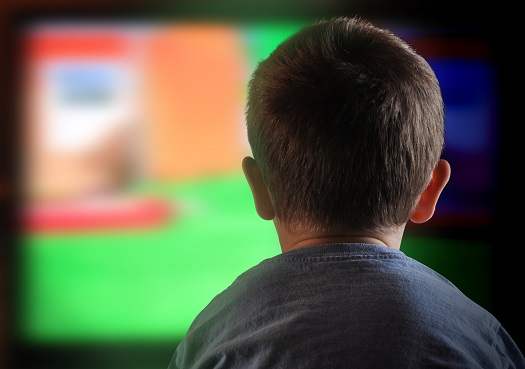 TV and media's impact on children's health