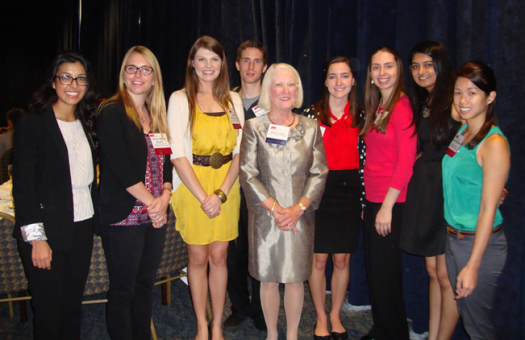 SHP Celebrates Annual Scholarship Awards