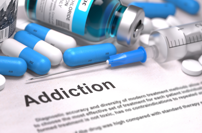 Newly developed therapeutic shown to combat drug addiction