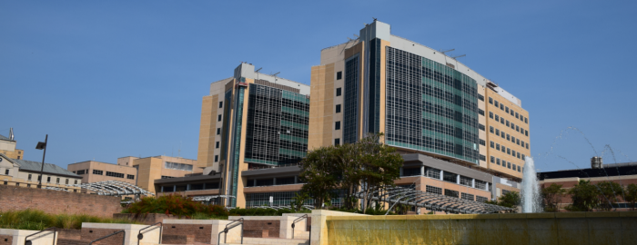 Seibel Foundation gives UTMB $3 million  for student center at Jennie Sealy Hospital