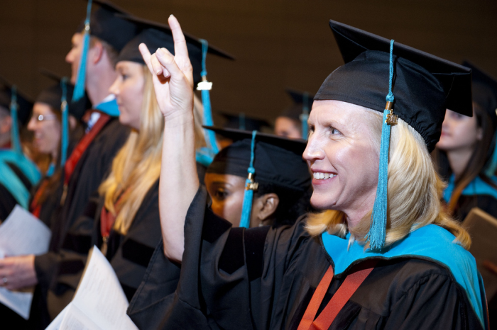 UTMB School of Health Professions commencement set for Friday, August 14 at Moody Gardens