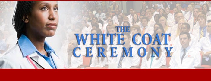 More than 200 UTMB medical students to take part  in symbolic white coat ceremony