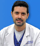 Dr. Wissam Khalife - UTMB conducts clinical trial on new heart failure drug