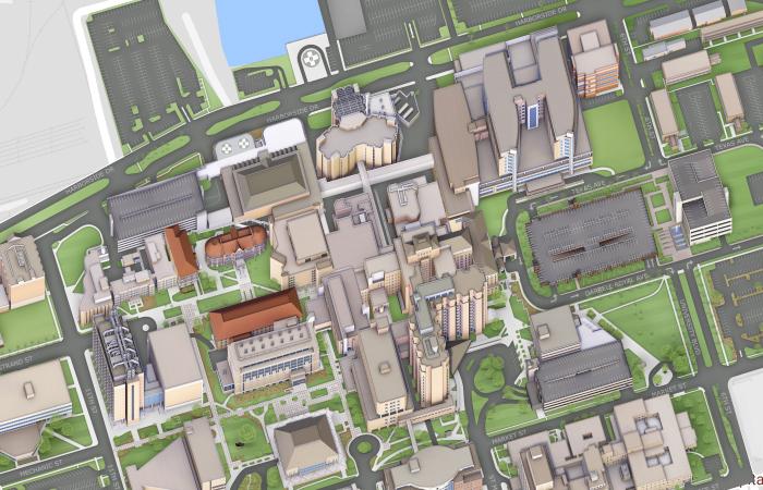 Galveston Campus