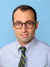 Andrew Nimmich, MD