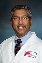 Ravi S. Radhakrishnan, MD, MBA