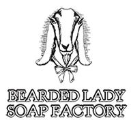 beardedladysoap