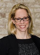 Elise Mecham, MD