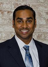 Nandi Wijay, MD