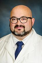 Seth Bellister, MD