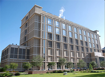 GNL | Galveston National Laboratory | UTMB Home