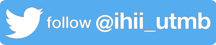 Follow @ihii_utmb on Twitter
