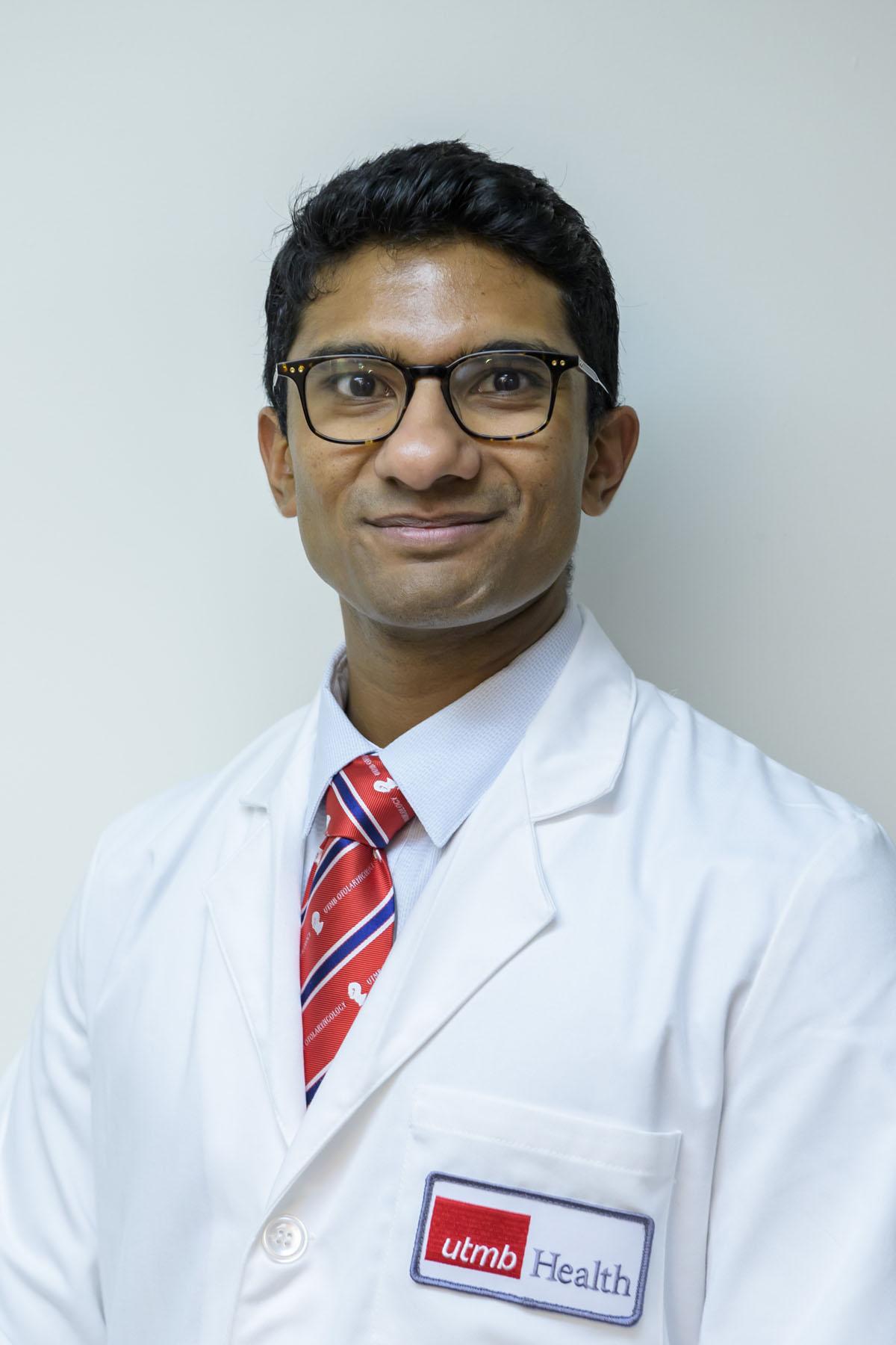 Karthik Devarajan, MD