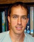 Dr. Garrett Hauptman
