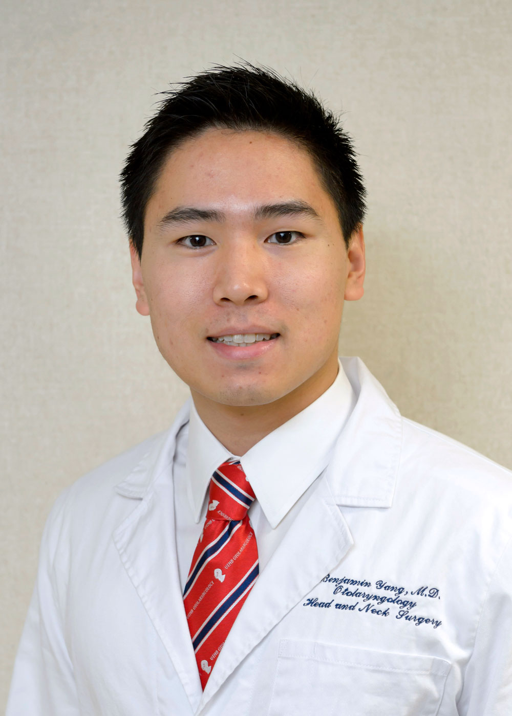 Benjamin Yang, MD