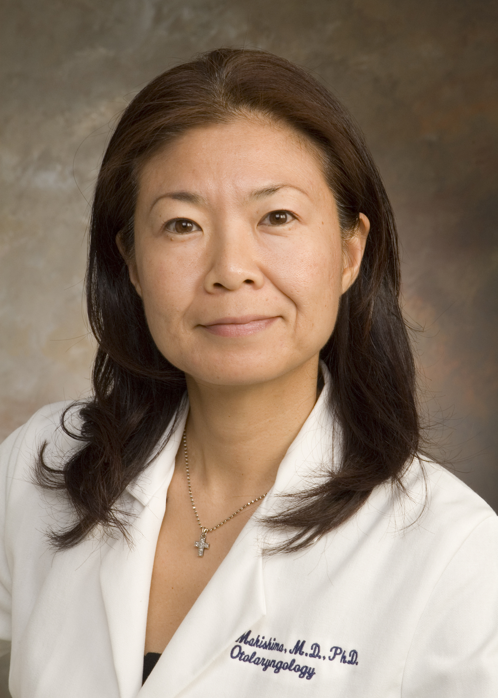 Tomoko Makishima, MD, PhD, FACS