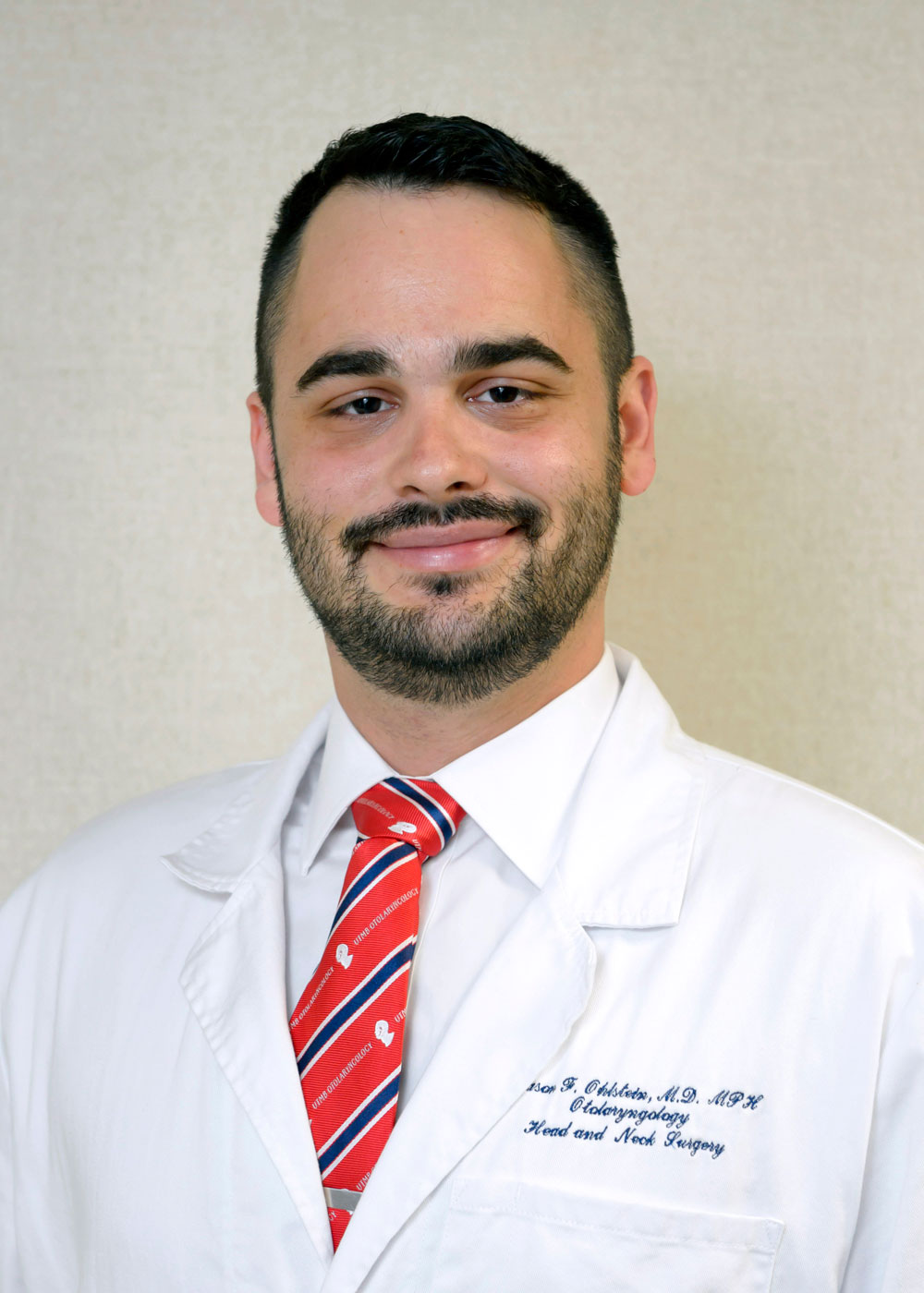 Jason Ohlstein, MD