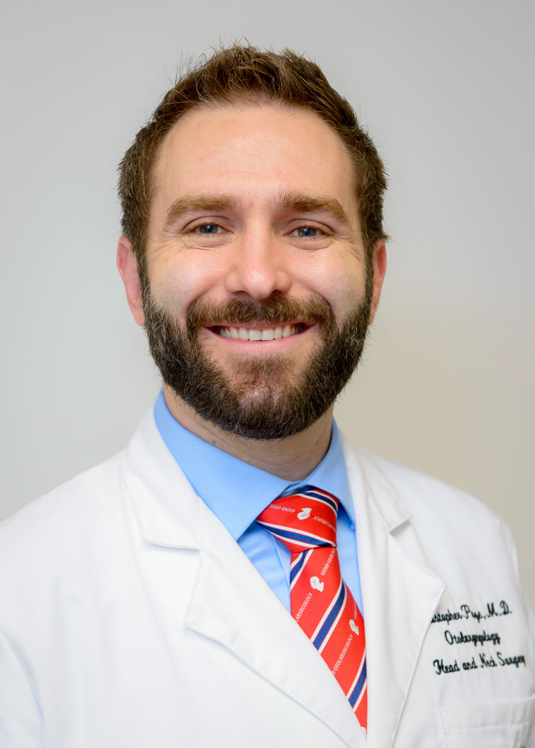 Chris Prze, MD