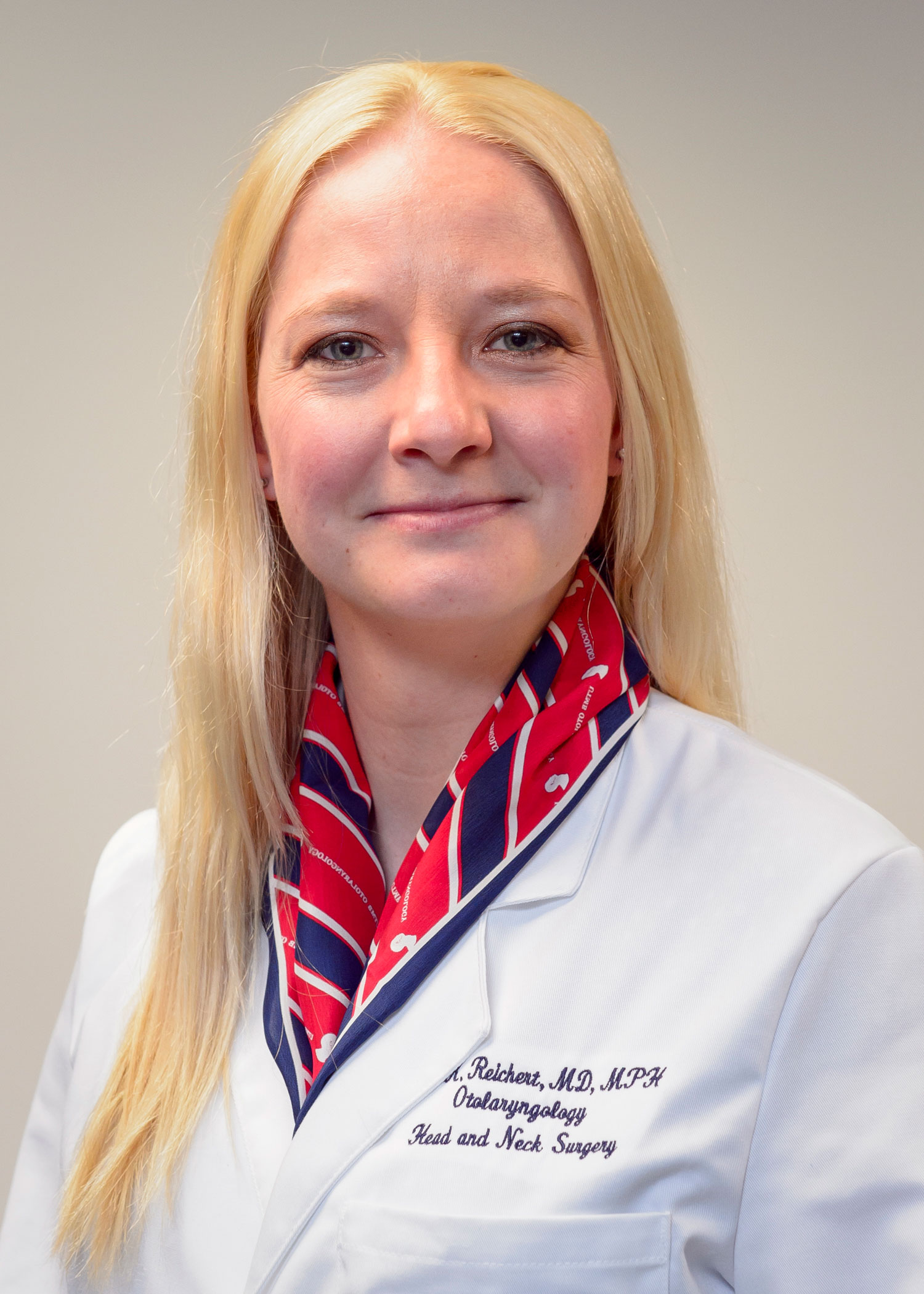 Lara Reichert, MD