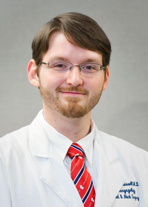 Joseph Russell, MD