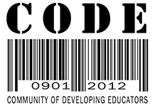 The Community of Developing Educators (CODE)