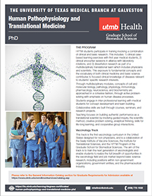 Human_Pathology and Translational_Medicine_Program