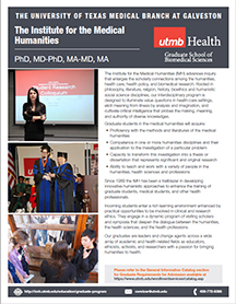 Institute_Medical_Humanities_Program