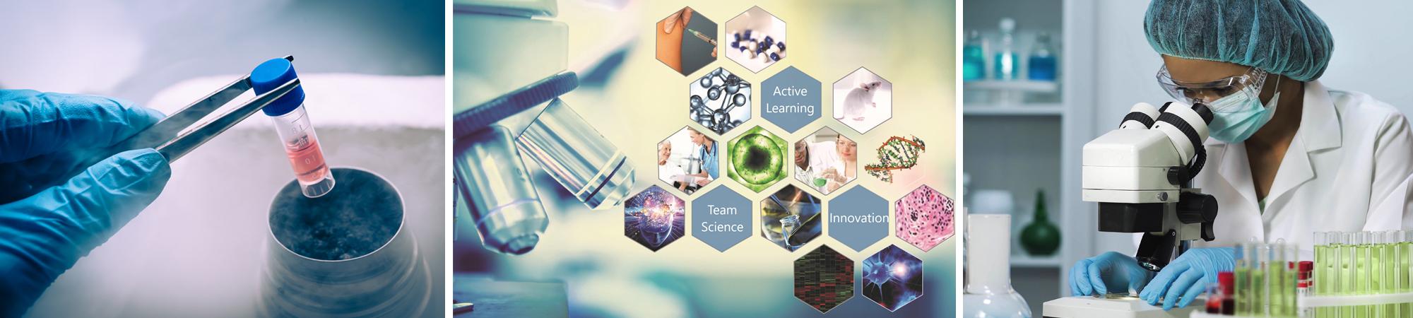 New GSBS slider_Team_Innovation_Science