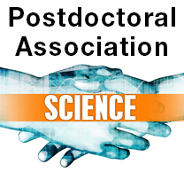 For more information about the Postdoctoral Association, please click here.
