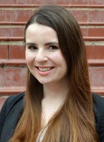 Victoria Brehem