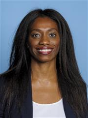 Aimalohi Esechie, MD, PhD