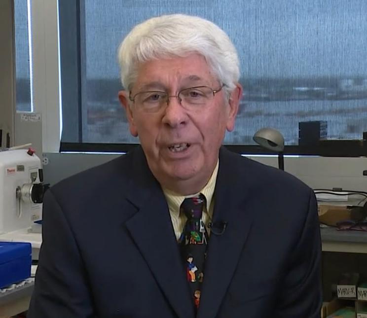 Dr. James LeDuc