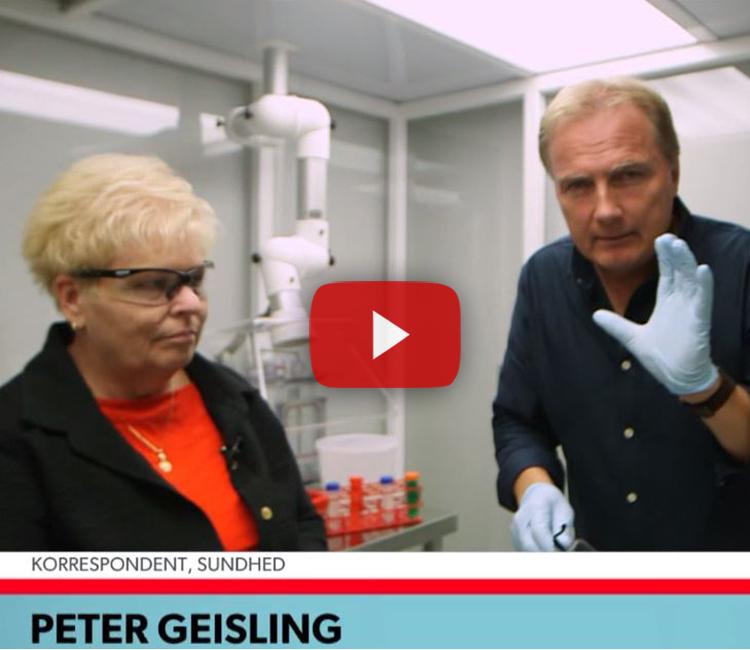 Danish Lung Story