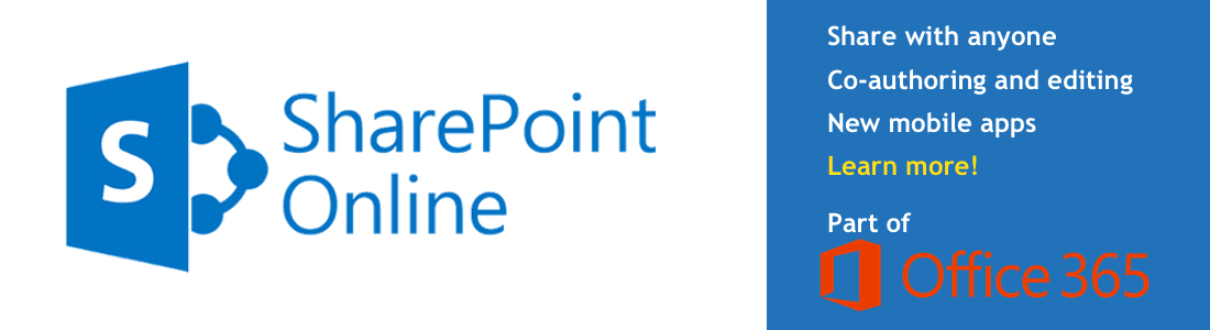Microsoft SharePoint Online logo