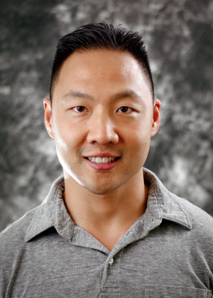 photo of Dr. Chao