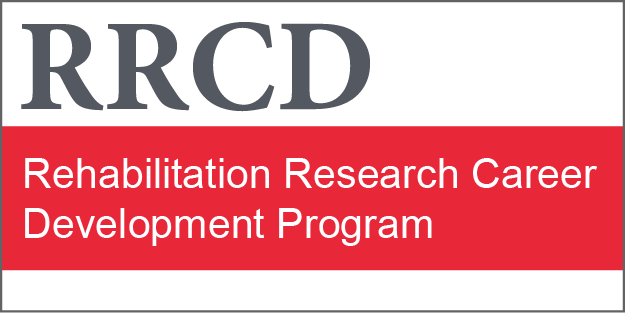 logo for Rehabilitation Research Career Development Program