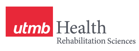 UTMB Division of Rehabilitation Sciences logo