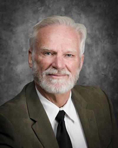 Ken Ottenbacher, PhD, OTR