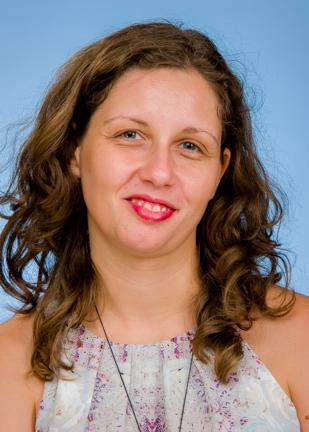 Efi Polychronopoulou (8/2015)
