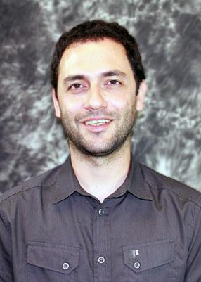 Ioannis Malagaris, MSc (8/2014)
