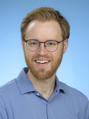 Zachary Von Ruff